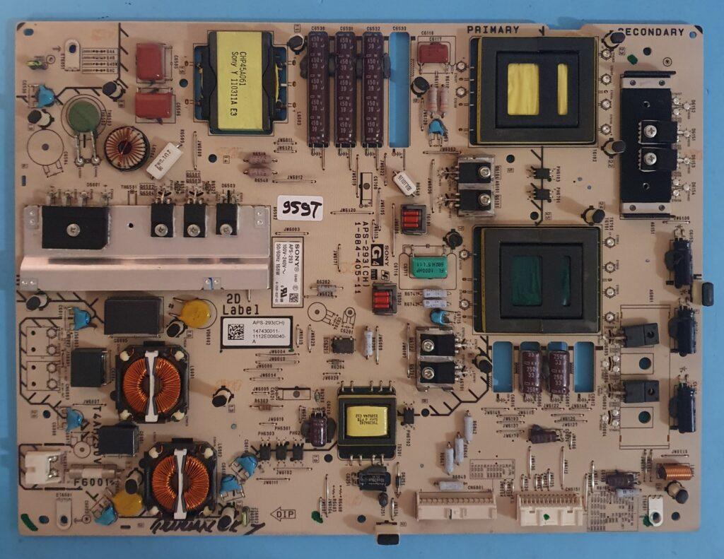 1-884-405-11,APS-293 SONY Power
