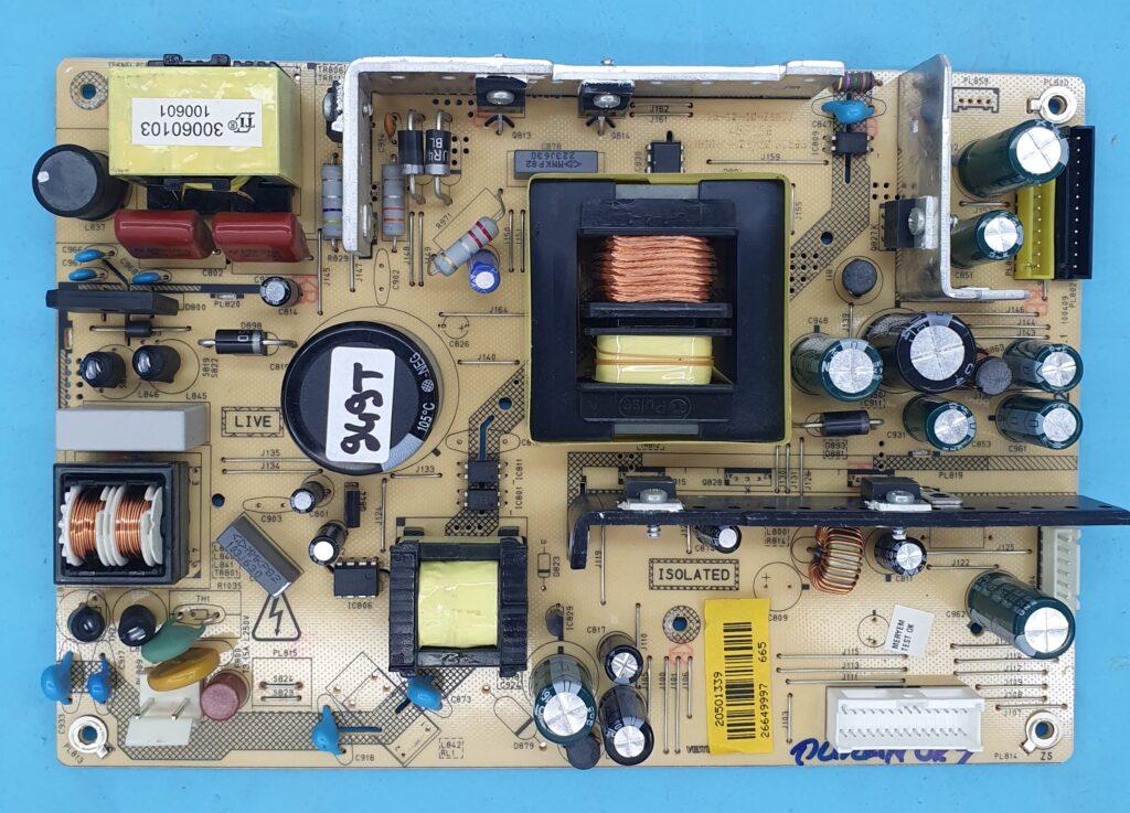 17PW26-4 VESTEL Power
