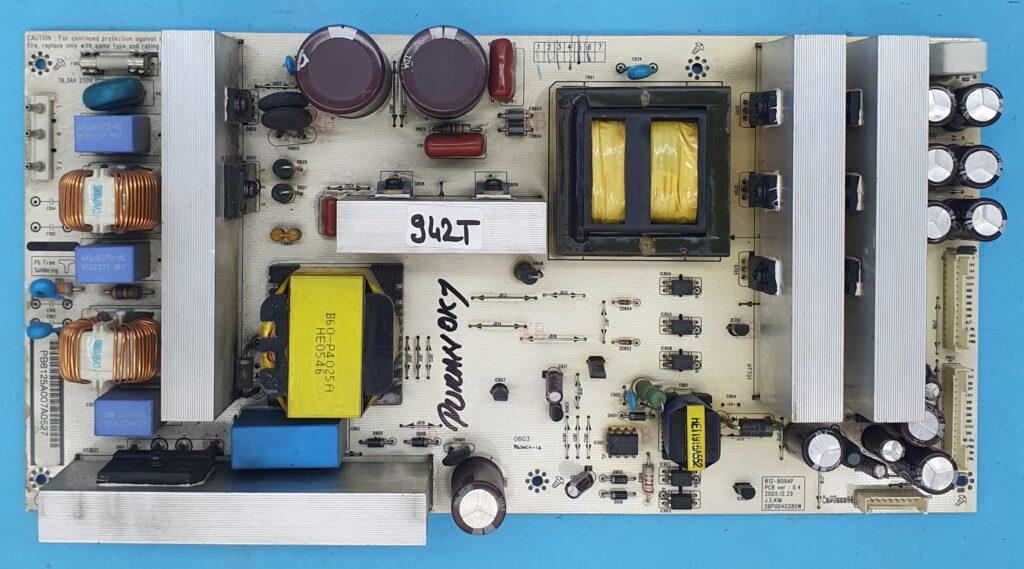 B12-B09AP BİBOS Power