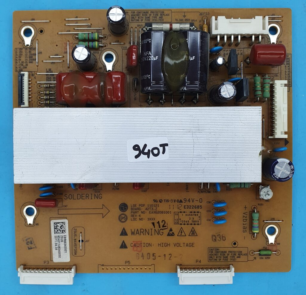 EAX62081001 LG Z-SUS