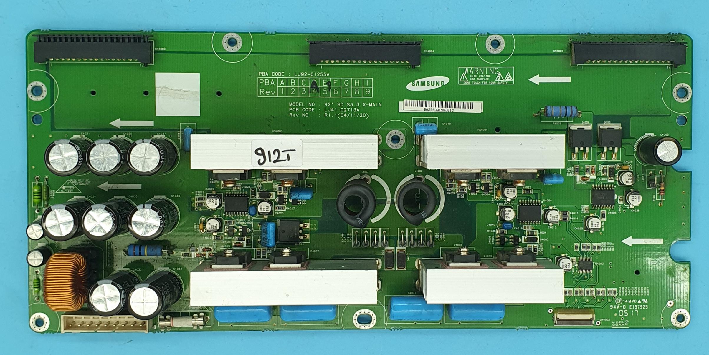 LJ41-02713A SAMSUNG Z-SUS (KDV DAHİL = 118 TL)