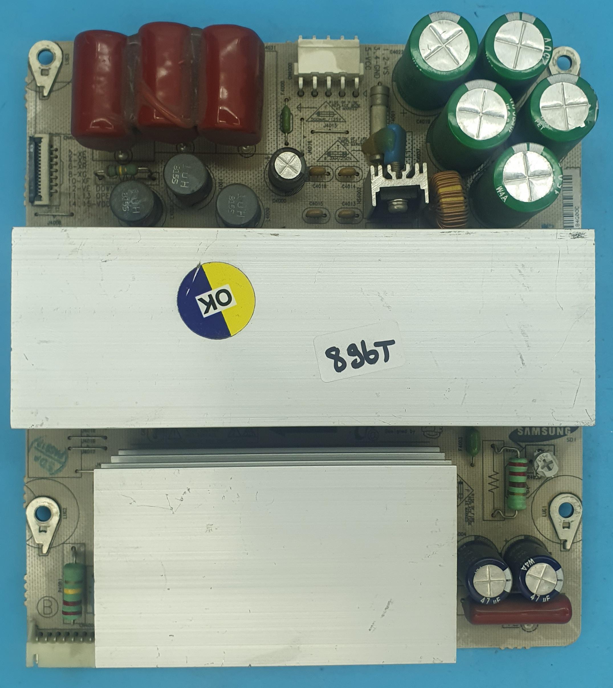 LJ41-05076A Samsung Z-SUS (KDV DAHİL = 118 TL)