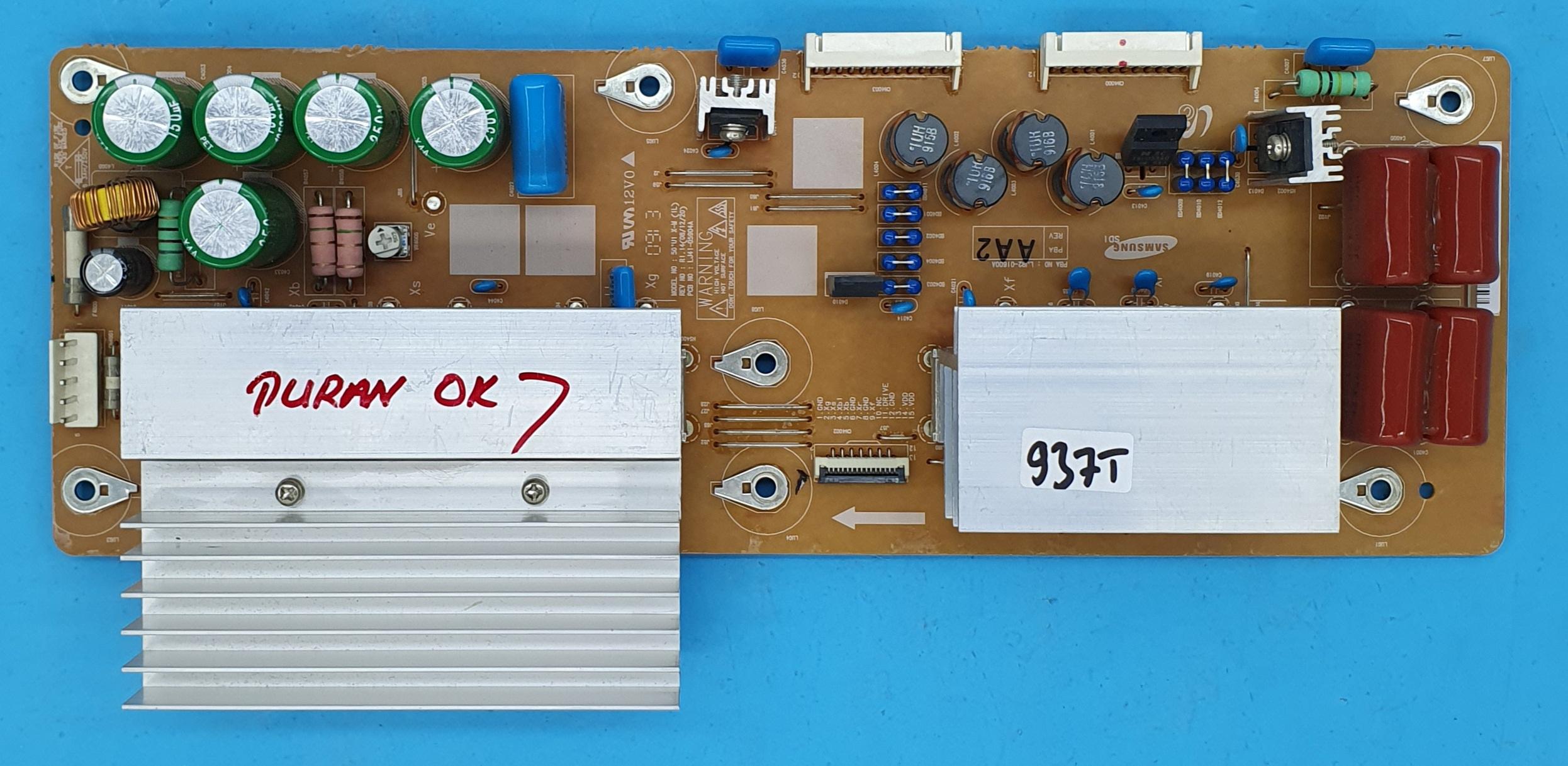 LJ41-05904A SAMSUNG Z-SUS (KDV DAHİL = 118 TL)