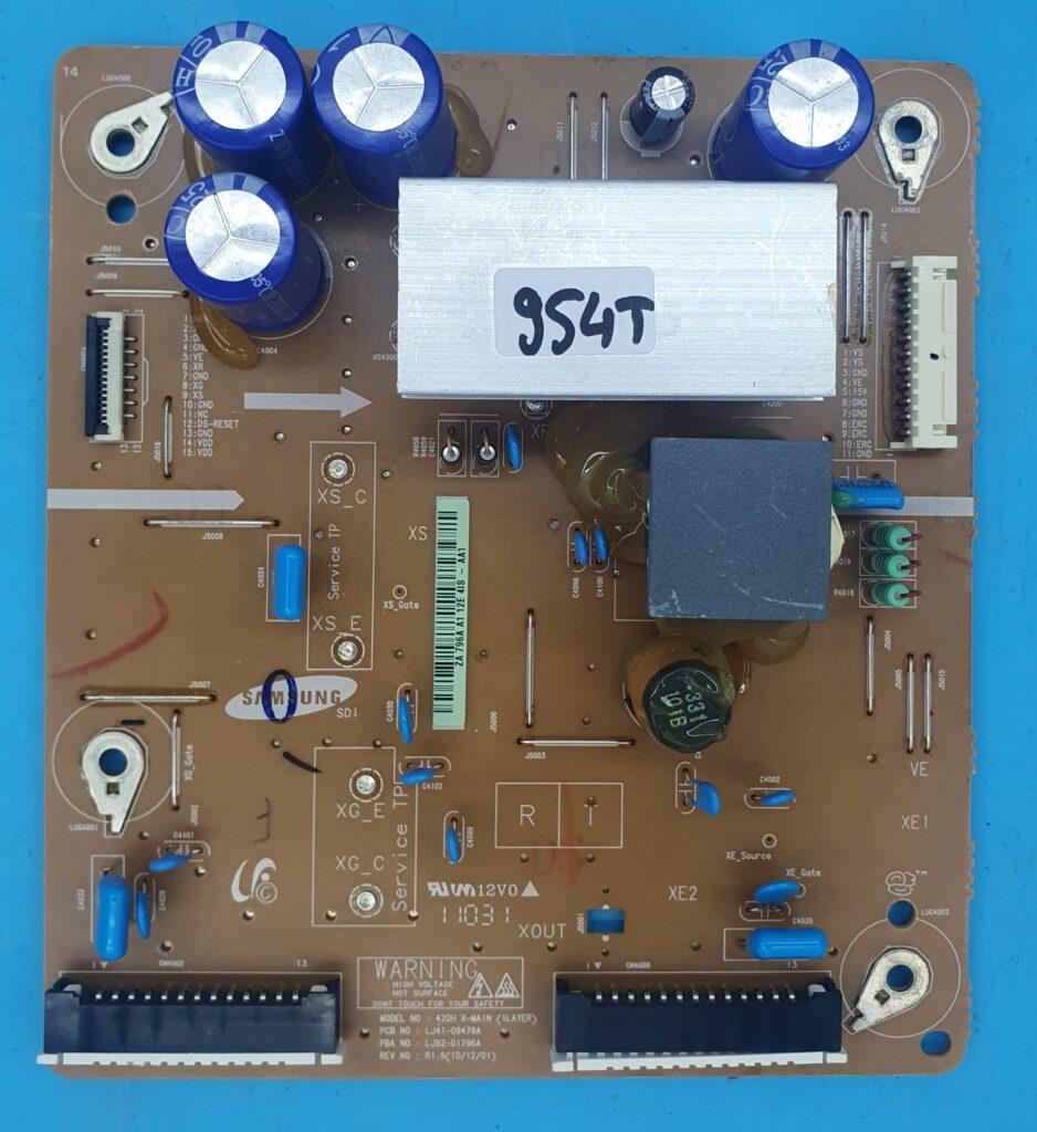LJ41-09478A,LJ92-01796A SAMSUNG Z-SUS
